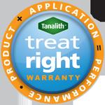 Treat-right logo