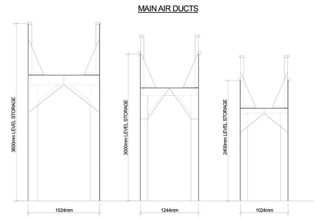 Main Air Duct
